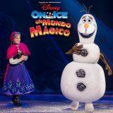 Gira Disney On Ice 2018 – Madrid y Barcelona
