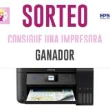 Impresora Epson Ecotank – Ganador