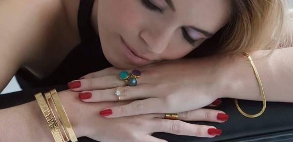 Valentinas Jewels una Firma Ideal Para Todo Tipo de Mujer