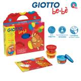 Diversión para los más peques con Giotto be-bè