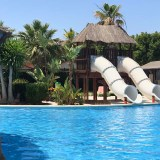 Marjal Resorts Guardamar en La Costablanca de Alicante