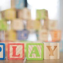 Los mejores juegos y actividades para pequeños de 2 a 5 años
