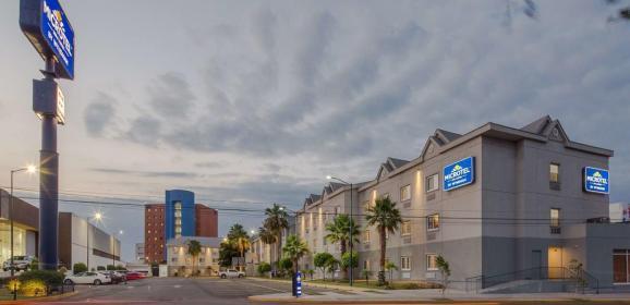 ¿Piensas vacacionar en Culiacán? entonces debes conocer sus mejores hoteles