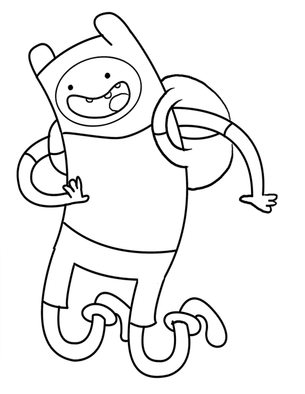 Jake Paul Coloring Pages To Print