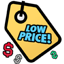 Low Price Products