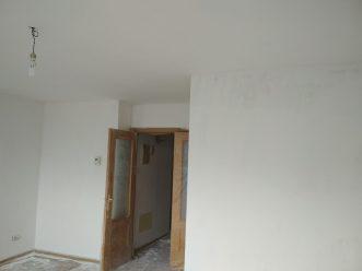 paredes lisas de gotelé