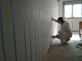 pintores madrid limpios