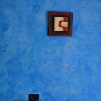 pintura paredes azul