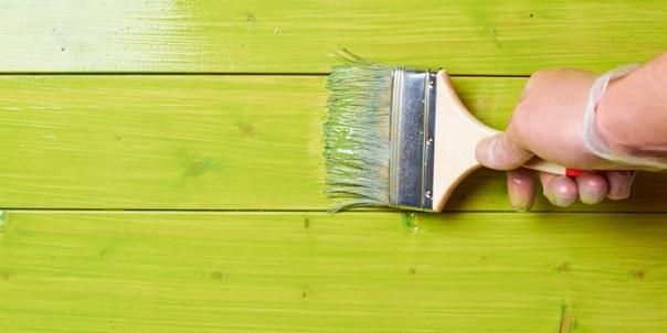 consejos de tratamiento de madera exterior