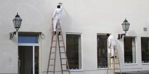preguntas frecuentes pintores