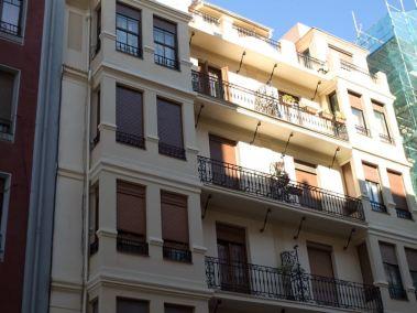 Fachada Bilbao