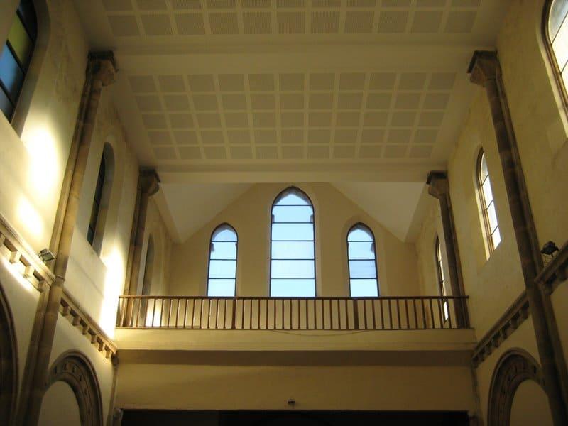 Iglesia San Jose Trapaga