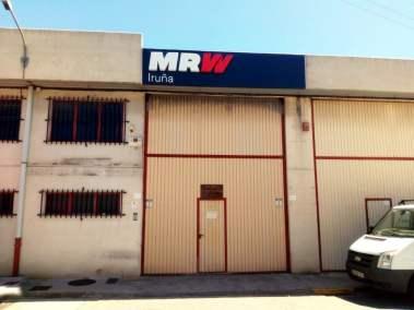MRW Fachadas zona norte