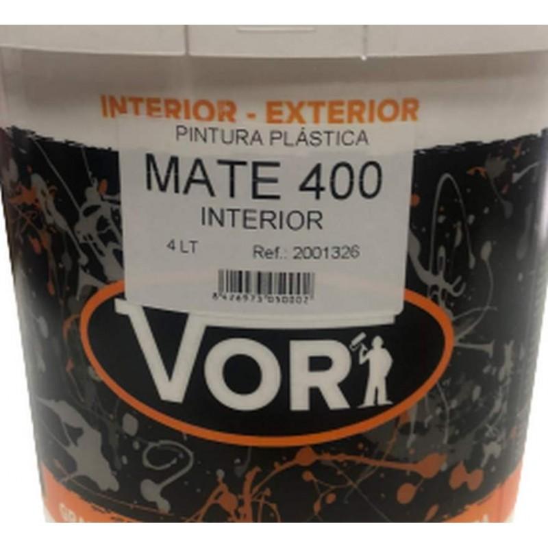 Plástico Vory 400