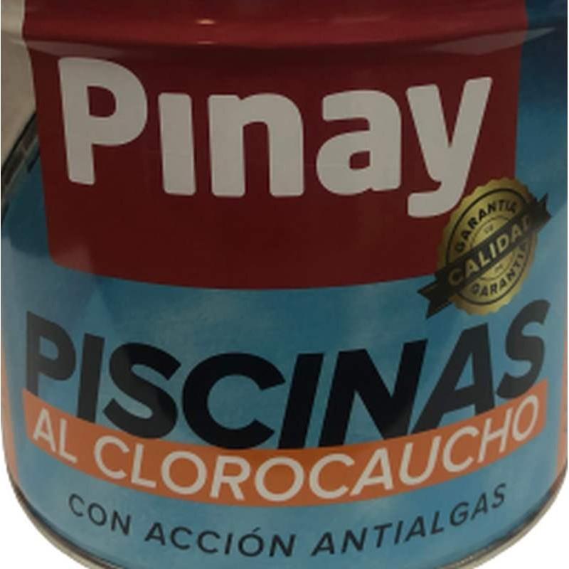 PINTURA PISCINA PINAY