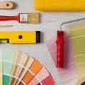 Herramientas pintura y accesorios