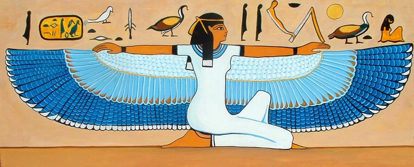 Resultado de imagen para ARTE EGIPCIO