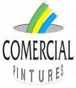 Comercial Pinturas logo