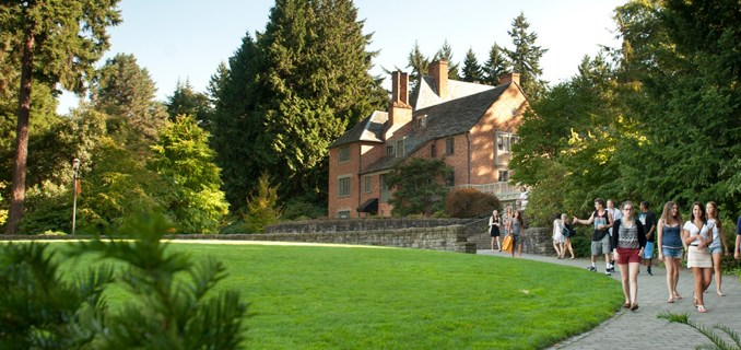 Lewis and Clark College, Festival of Scholars