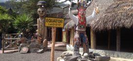 Ecuador Abroad: Adventures at the Earth's Center