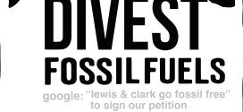 SEED seeks to promote LC divestment from fossil fuels