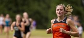 Frances Swanson Athlete Spotlight