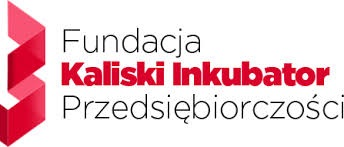 Logo Fundacji Kaliski Inkubator Przedsiębiorczości
