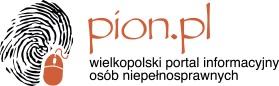 Logo Wielkopolskiego Portalu Informacyjnego Osób Niepełnosprawnych