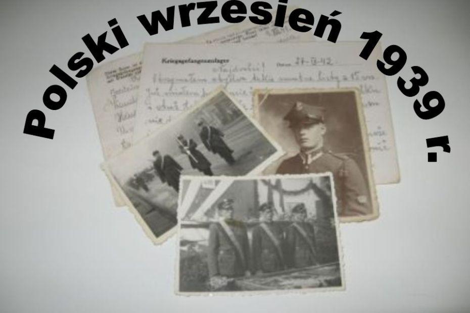 Plakat Polski Wrzesień 1939