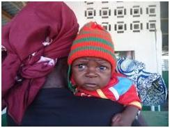Zdjęcie afrykańskich dzieci 1