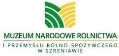 Logo Muzeum Narodowego Rolnictwa i Przemysłu Rolno-Spożywczego w Szreniawie