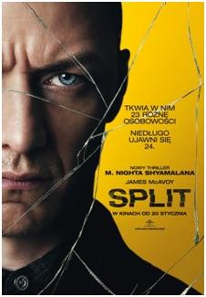 """""""Split"""" – ile razy można się… rozdwoić?"""