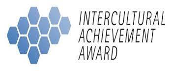Logo konkursu o Nagrodę Międzykulturową