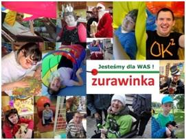 Weź udział w Poznańskim Tygodniu Mózgowego Porażenia Dziecięcego