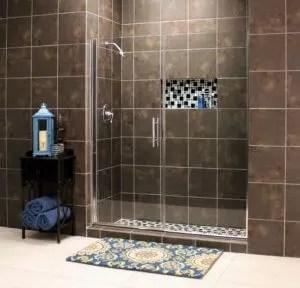 shower enclosures in Cape Cod Massachusetts