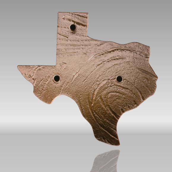 Cast Pulls - Venetian, Texas