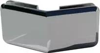 Heavy Glass Corners - C135GTG