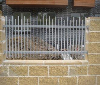 Infill Panels (4)