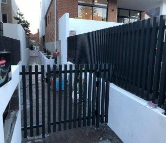 Pedestrian GATE (3)