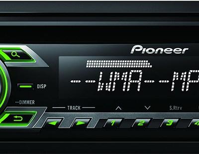 Pioneer deh 150mpg pioneer car audio publicscrutiny Choice Image