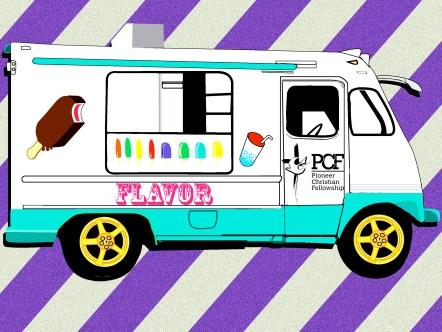 flavor truck