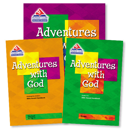 Adventures with God