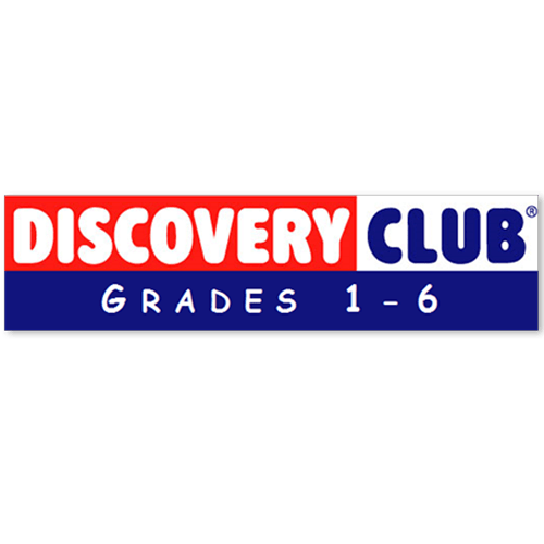 Discovery (grades K-6)