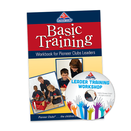 Recruiting & Training Materials