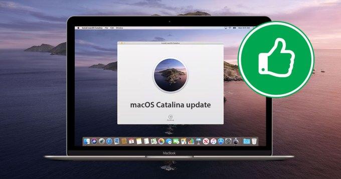 Update Macos Catalina 10 15 Compatibility News Pioneer Dj News