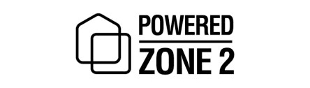 powered zone 2 logo