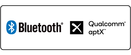 logotipo bluetooth qualcomm