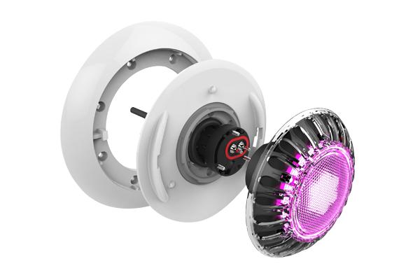 atom aqualamp led replacement pool light