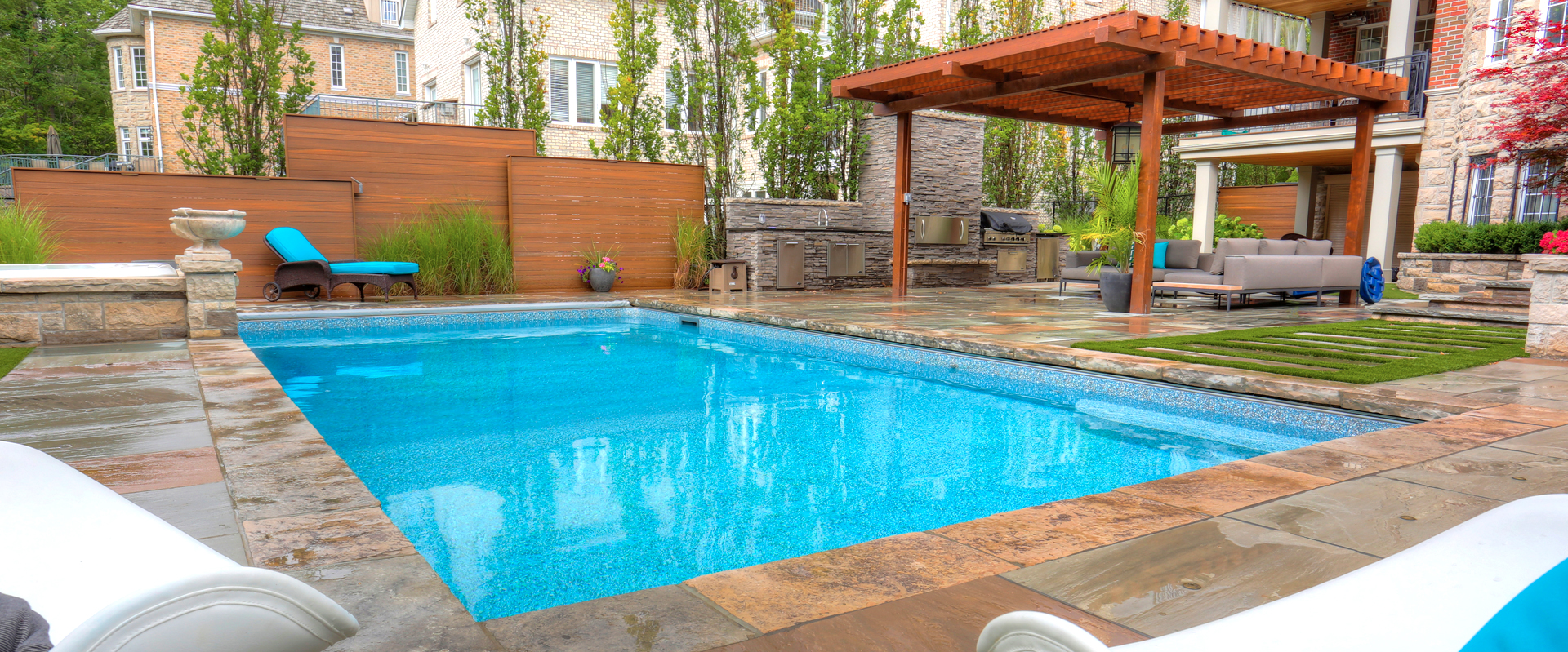 picking the best pool for your backyard