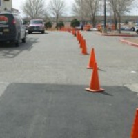 Pavement repair and patching